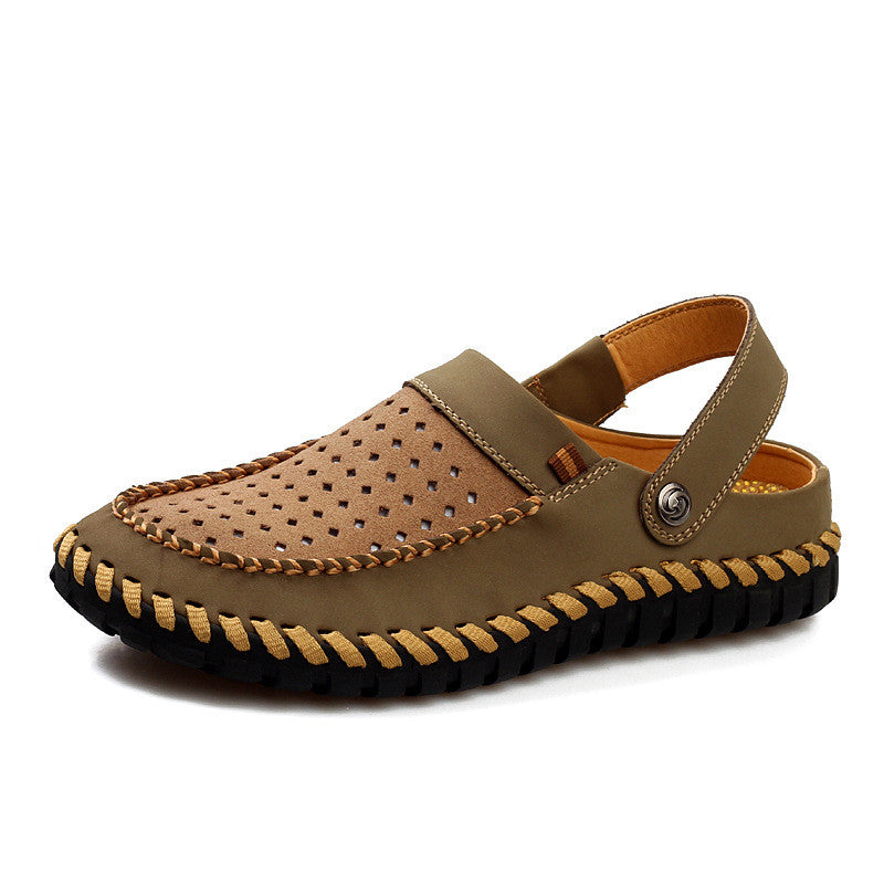 Breathable Comfort Beach Sandal