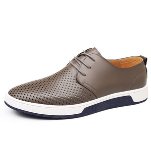 Men Breathable Casual Shoes
