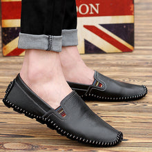 Cowhide  Comfortable Casual Shoes