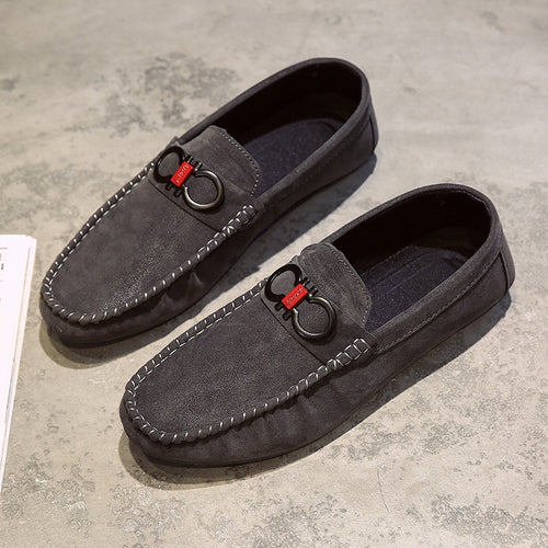 Multi Purpose Comfortable Soft Men's Loafers