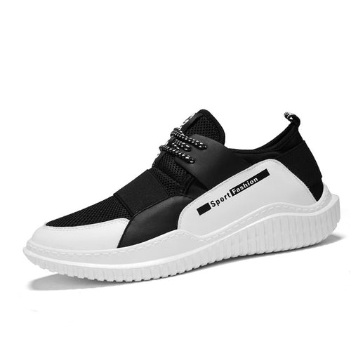 Men's Breathable Mesh Sneaker