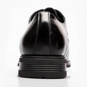 Business Pointed Leather Men's Shoes