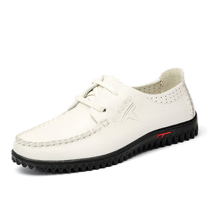 Casual Breathable Single Shoes
