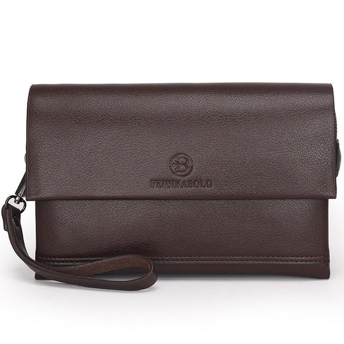 Business Casual High-volume Wallet