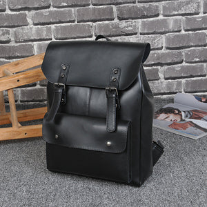 Fashion Casual Vintage Backpack