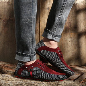 Simplicity Casual Shoes