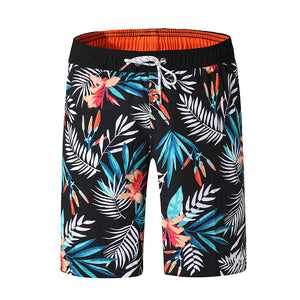 Beach Surfing Recreation Men's Pants