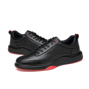 Antislip Wear Resistant Massage Men's Sneakers