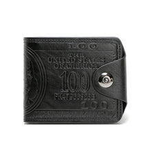 Magnet Hook Fashion Wallets
