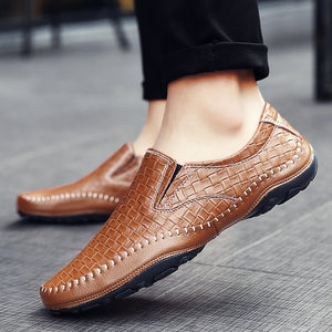 Men's Woven  Casual Shoes