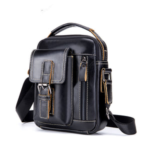 Men's Casual Crossbody