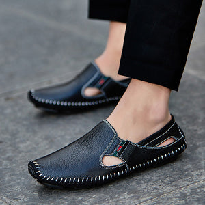 Hollowed-out Breathable Casual Shoes