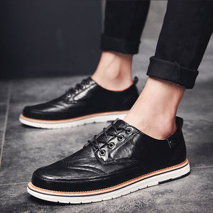 New Style Business Casual Shoes