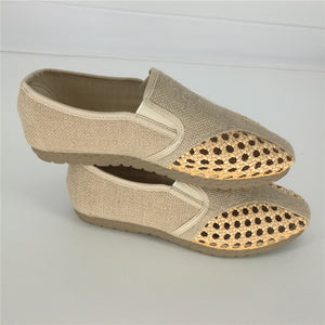 New Ethnic Group Casual Hollow out Shoes