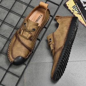 Men's Retro Fashion Casual Shoes