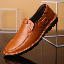 Men's Business Leather Shoes