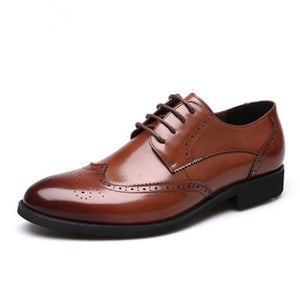New Men's Business Casual Shoes