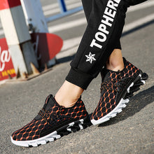 Mesh Breathable Running Shoes