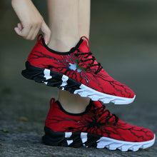 Trendy Breathable Sports Casual Shoes