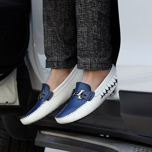 Breathable Men's Casual Shoes