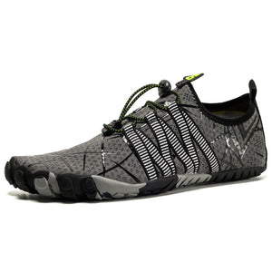 Outdoor Stream Tracking Antiskid Diving Shoes Men's Sandals