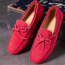 Hand-made Flat Shoes