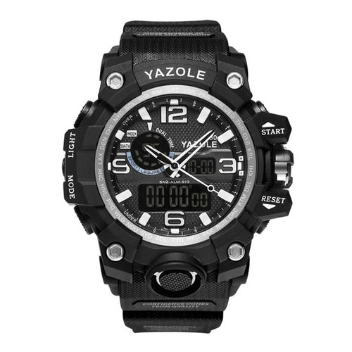 Multifunction Sports Electronic Watch