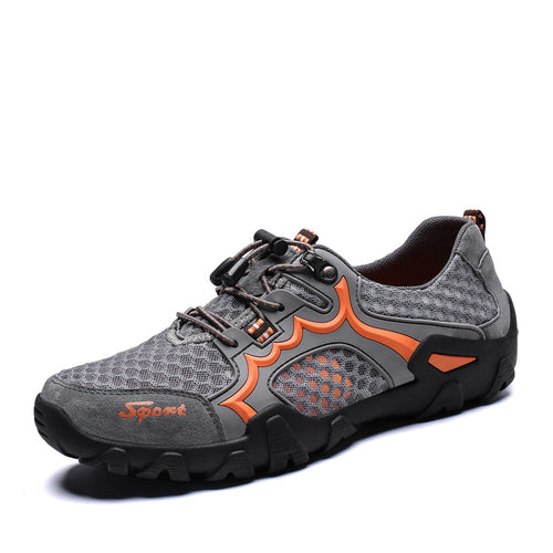 Air-permeable Mountain Climbing Comfortable Men's Casual Shoes