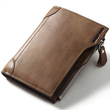 Fashion Leather Business Wallet