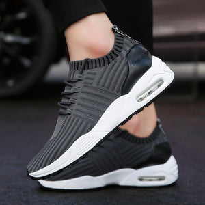 Fly Air Cushion Sport Running Shoes