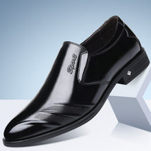 Business Breathable Leisure Shoes
