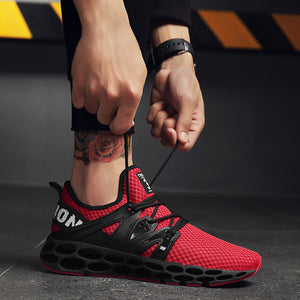 Sports Wind Breathable Running Shoes