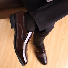 Fashion Business Formal Dress Shoes