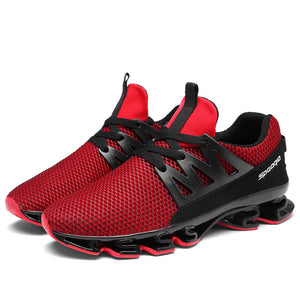 Casual Breathable Sports Shoes