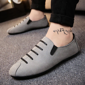 Men's Comfortable Casual Shoes
