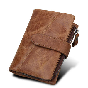 Fashion Men's Leather Wallets