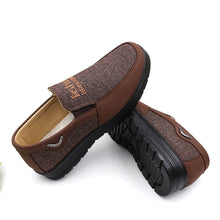 Anti-skid Casual Flat Shoes