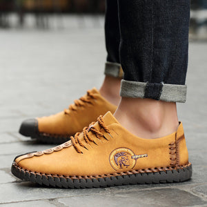 Vintage Casual Fashion Shoes