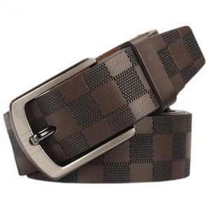 Real Cow Leather Belts