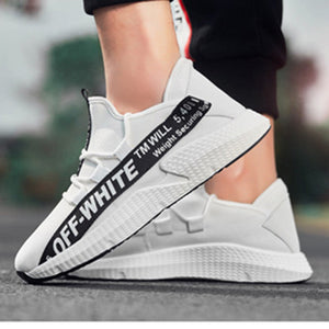 Summer Mesh Casual Men's Shoes