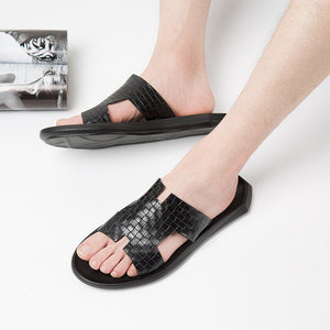 Beach Shoes Thick Breathable Slippers