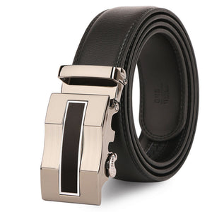 Leisure  Automatic Buckle Multi Purpose Men's Belts