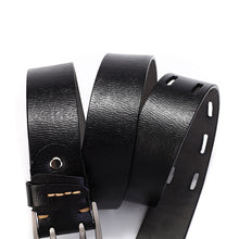 Fashion Pin Buckle Belts