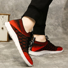Summer Breathable Mesh Shoes