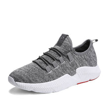 Breathable Lightweight Deodorizing Men's Sneakers