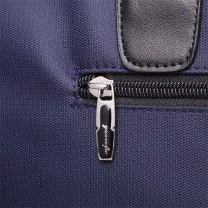 Paper Oxford Cloth Zipper Business Men's Top Handles
