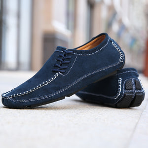 Breathable Low Band Men's Casual Shoes