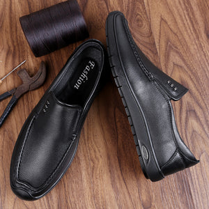 Breathable Wear Resistant Comfortable Men's Loafers
