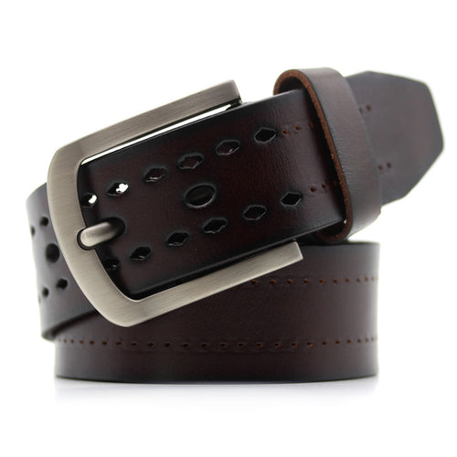 Hollow Out Casual Belts
