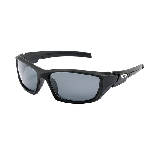 Acrylic Polarized Riding Sunglasses